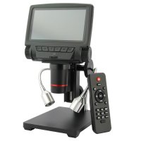ADSM301 HDMI 1080P Digital Video Microscope 260x