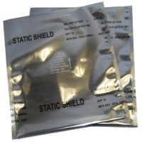 Antistatic Bag 4x6 (102x152mm) Pk-100