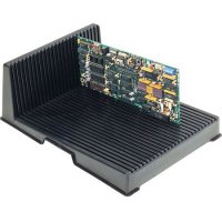 Antistatic PCB Circulation Rack 355 x 270 x 130mm for 25 PCBs