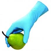The Glove Company Microlite Nitrile Gloves - Small - box-100