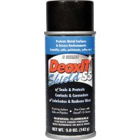 Caig Deoxit Shield S5 Spray 142g