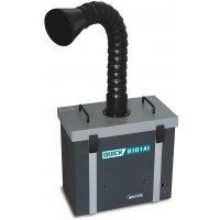 Quick 6601 Single Port Fume Extractor