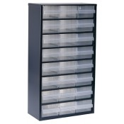 Raaco 1224-02 Storage Cabinet 24 Drawer