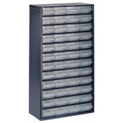 Raaco 1248-01 Storage Cabinet 48 Drawer