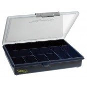 Raaco PSC5-9 Fixed Compartment Box 9 Compartment