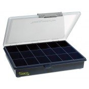 Raaco PSC5-18 Fixed Compartment Box 18 Compartment