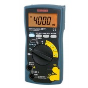 Sanwa CD771 Multimeter with Backlight