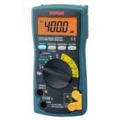 Sanwa CD772 True RMS Multimeter with Backlight