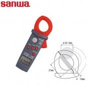 Sanwa DCL30DR AC/DC True RMS Digital Mini Clamp Meter