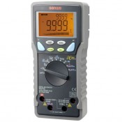 Sanwa PC710 High Accuracy Dual Display True RMS Digital Multimeter