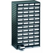 Treston 551-4ESD ESD Storage Cabinet 48 Draw