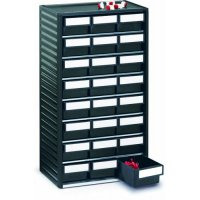 Treston 554-4ESD ESD Storage Cabinet 24 Draw