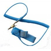 Ucstat WS2A Adjustable Antistatic Wrist Strap 6ft