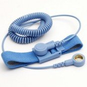 Ucstat WS2A10 Adjustable Antistatic Wrist Strap 10ft