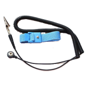 Adjustable Antistatic Wrist Strap 12ft