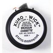 Xuron Wick Gun Desolder Wick Cassette #1