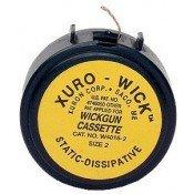 Xuron Wick Gun Desolder Wick Cassette #2