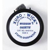 Xuron Wick Gun Desolder Wick Cassette #4